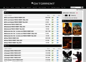 Nextorrent.cx thumbnail