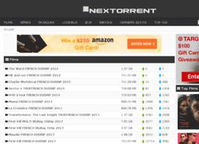 Nextorrent.net thumbnail