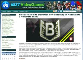 Nextvideogames.net thumbnail