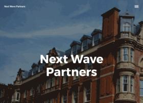 Nextwavepartners.co.uk thumbnail