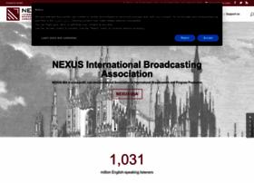 Nexus.org thumbnail