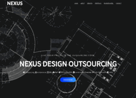 Nexusdesign.in thumbnail