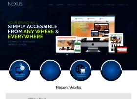 Nexusinfotech.in thumbnail