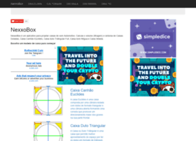 Nexxobox.com.br thumbnail