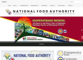 Nfa.gov.ph thumbnail