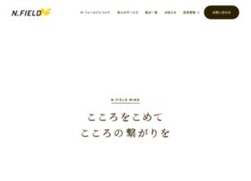 Nfield.co.jp thumbnail