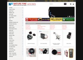 Nfmautoparts.com.my thumbnail