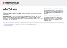 Nfo24.eu thumbnail