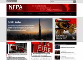 Nfpajla.org thumbnail