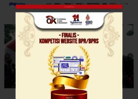 Nganjukkab.go.id thumbnail