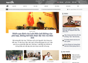Ngoisao.net.vn thumbnail