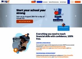 Ngpf.org thumbnail