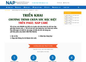 Nguyenanhphong.vn thumbnail