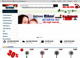 Nguyendatjsc.com.vn thumbnail