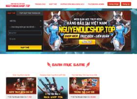 Nguyenducshop.top thumbnail