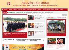 Nguyentandung.us thumbnail