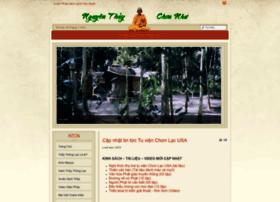 Nguyenthuychonnhu.net thumbnail