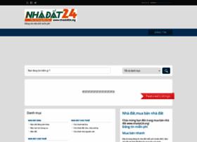 Nhadat24.org thumbnail
