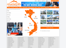 Nhadat24h.vn thumbnail