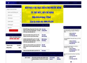 Nhadatchinhchu.net.vn thumbnail