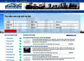 Nhamatpho.net thumbnail