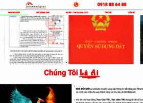Nhamoigioi.com.vn thumbnail