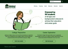 Nhheaf.org thumbnail