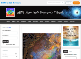 Nhne-nde-network.org thumbnail