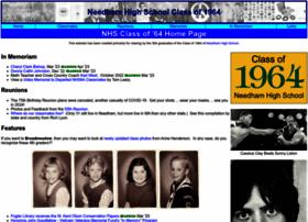 Nhs64.org thumbnail