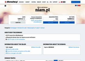 Niam.pl thumbnail