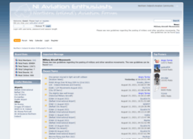 Niaviation.co.uk thumbnail