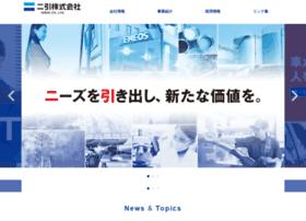 Nibiki.co.jp thumbnail