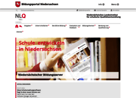 Nibis.de thumbnail