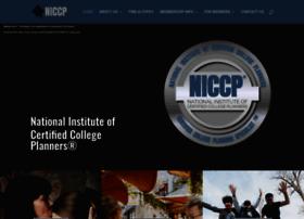 Niccp.com thumbnail