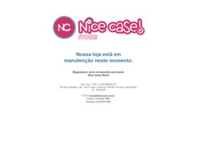 Nicecasestore.com.br thumbnail