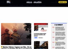 Nicematin.com thumbnail