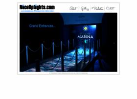 Niceuplights.com thumbnail