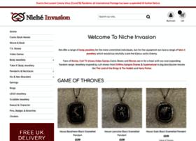 Nicheinvasion.co.uk thumbnail
