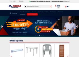 Nichelemateriais.com.br thumbnail