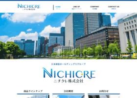 Nichicre.co.jp thumbnail