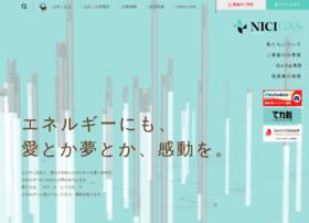 Nichigas.co.jp thumbnail