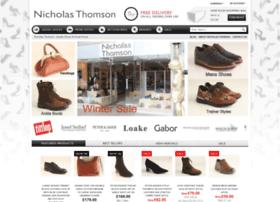 Nicholas-thomson.co.uk thumbnail