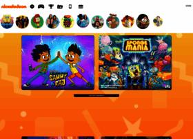 Nickelodeon.com.au thumbnail