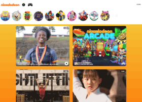Nickelodeon.com.tr thumbnail