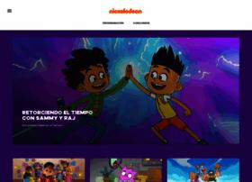 Nickelodeon.es thumbnail