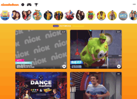 Nickelodeon.se thumbnail