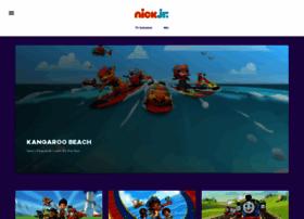 Nickjr.co.uk thumbnail