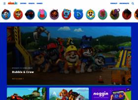 Nickjr.com thumbnail