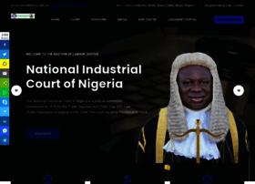 Nicnadr.gov.ng thumbnail