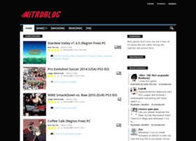 Nicoblog.org thumbnail